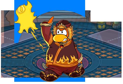 Ninja Fuego